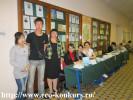 Экскурсия в Полярную академию, VII конкурс
