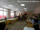 Первый этап X конкурса в Астраханской области