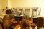 Институт холода и биотехнологий ИТМО, экскурсия