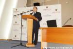 Церемония открытия конференции IX конкурса